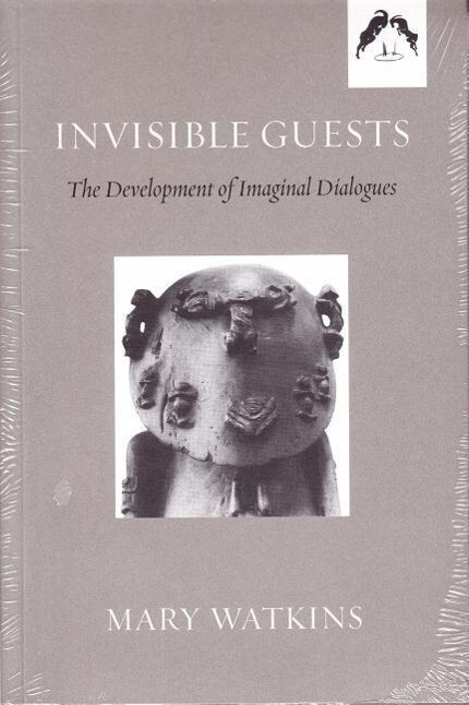 Invisible Guests als Taschenbuch