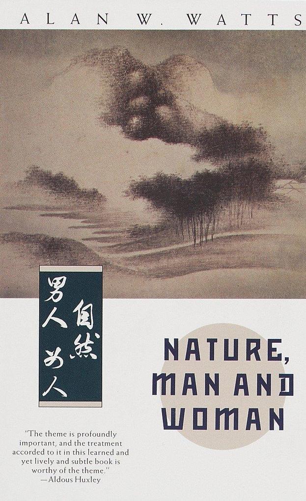 Nature, Man And Woman als Taschenbuch