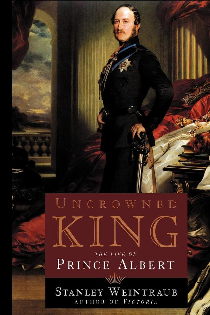 Uncrowned King als Buch