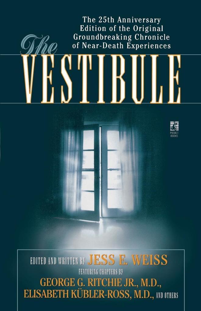 The Vestibule als Taschenbuch