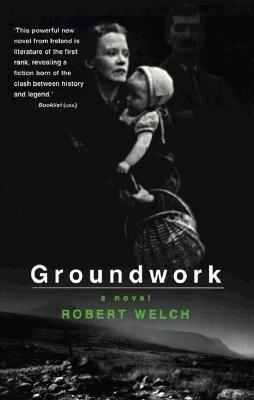 Groundwork als Taschenbuch