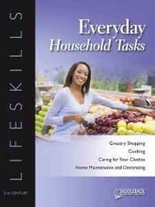 Everyday Household Tasks als eBook von Saddleba...