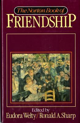 Norton Book of Friendship als Buch