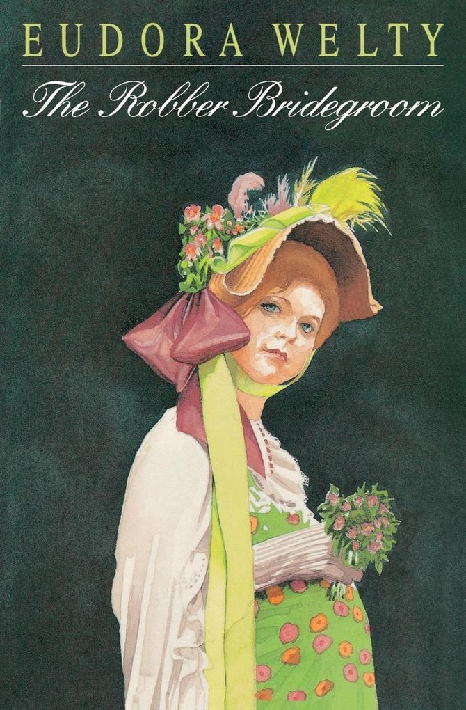 The Robber Bridegroom als Taschenbuch