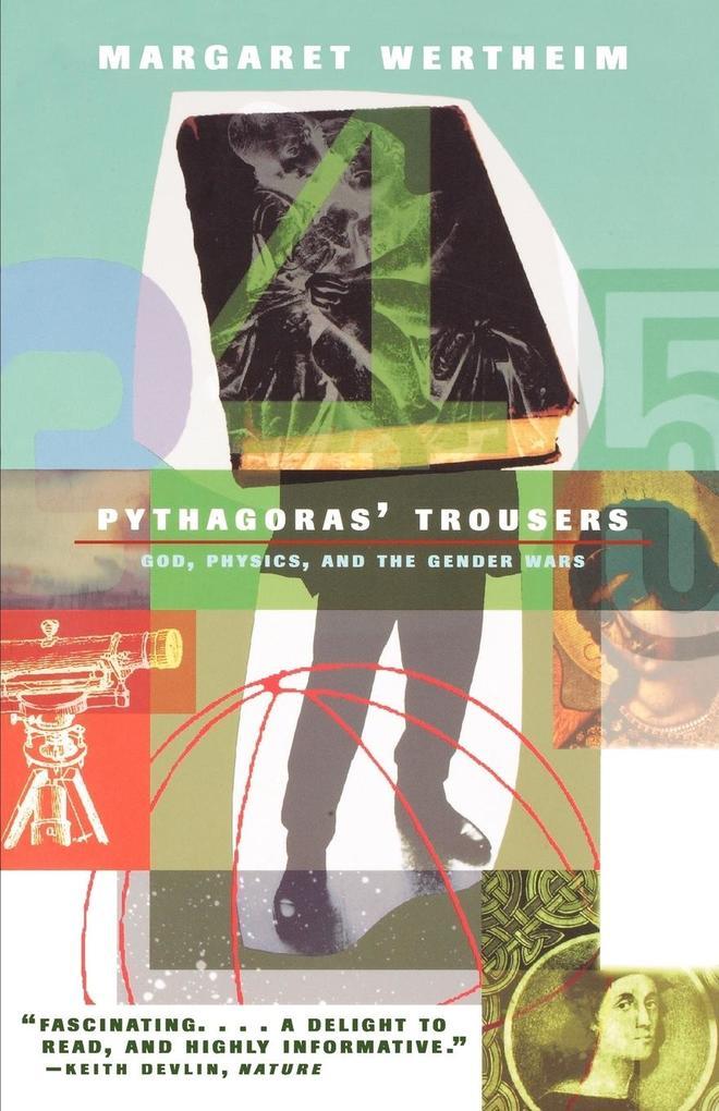 Pythagoras's Trousers: God, Physics, and the Gender War als Taschenbuch