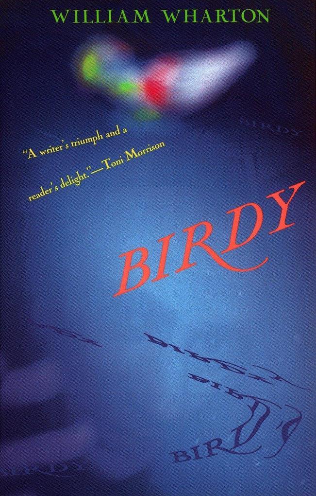 Birdy als Taschenbuch