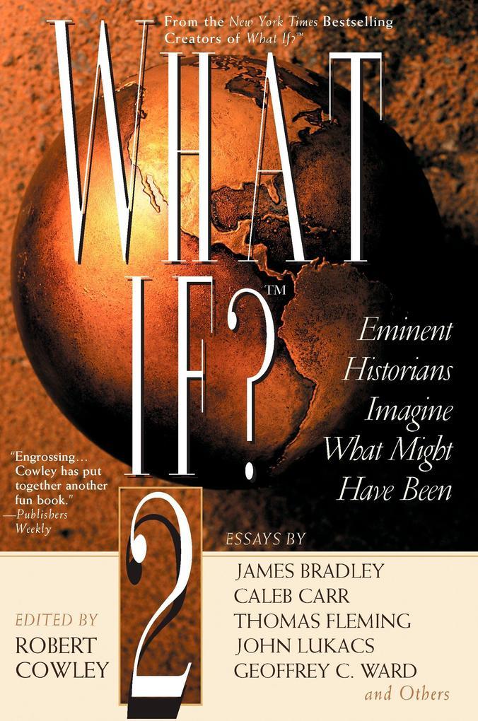 What If? II als Taschenbuch