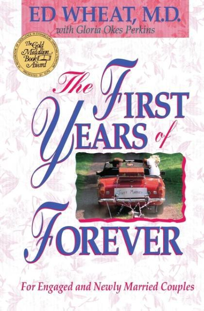 The First Years of Forever als Taschenbuch
