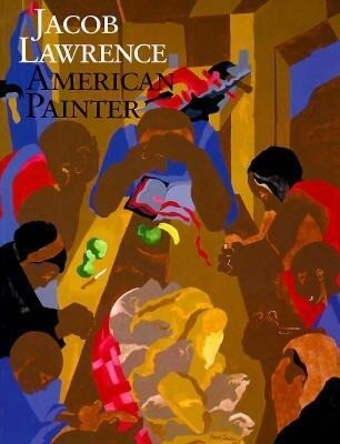Jacob Lawrence: American Painter als Taschenbuch