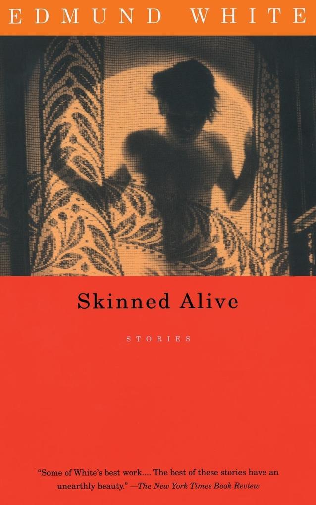 Skinned Alive als Taschenbuch