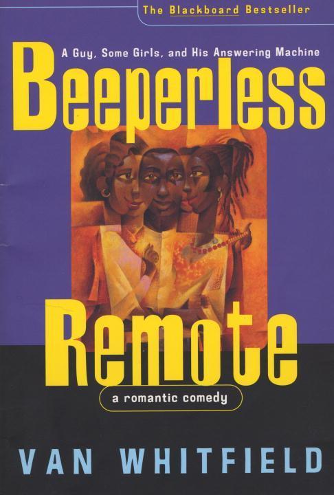 Beeperless Remote als Taschenbuch