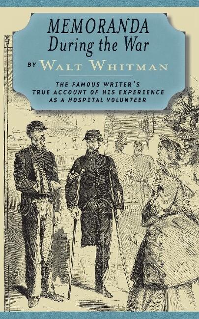 Memoranda During the War als Taschenbuch