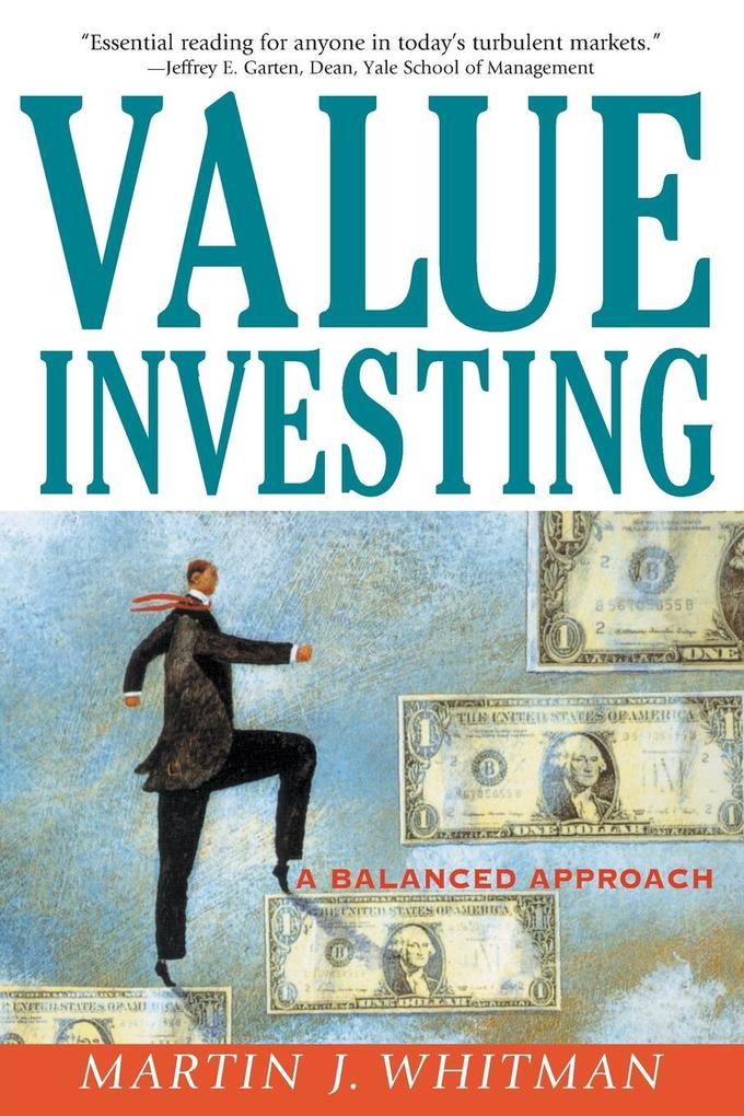 Value Investing: A Balanced Approach als Buch
