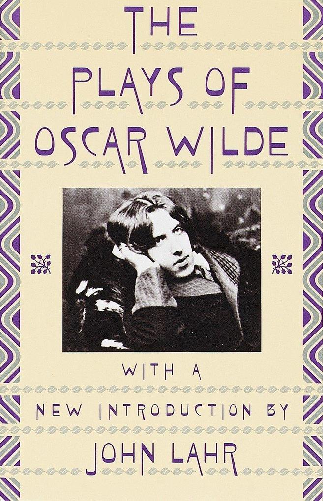 Plays of Oscar Wilde als Taschenbuch