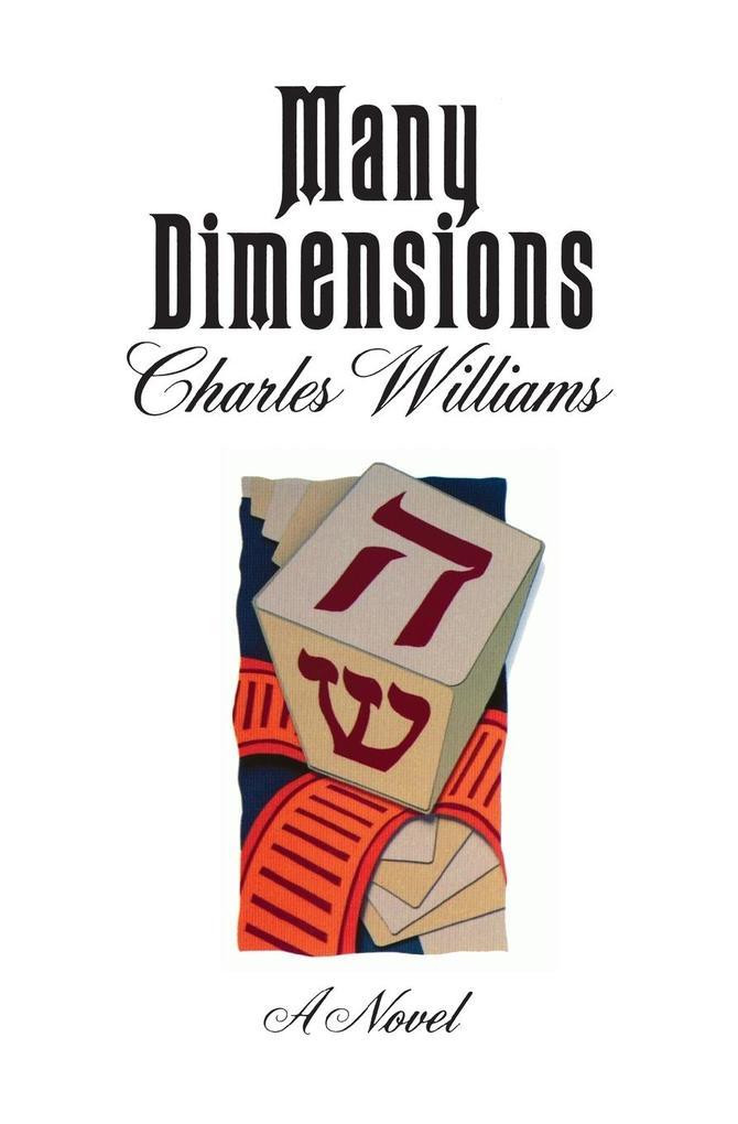 Many Dimensions als Taschenbuch