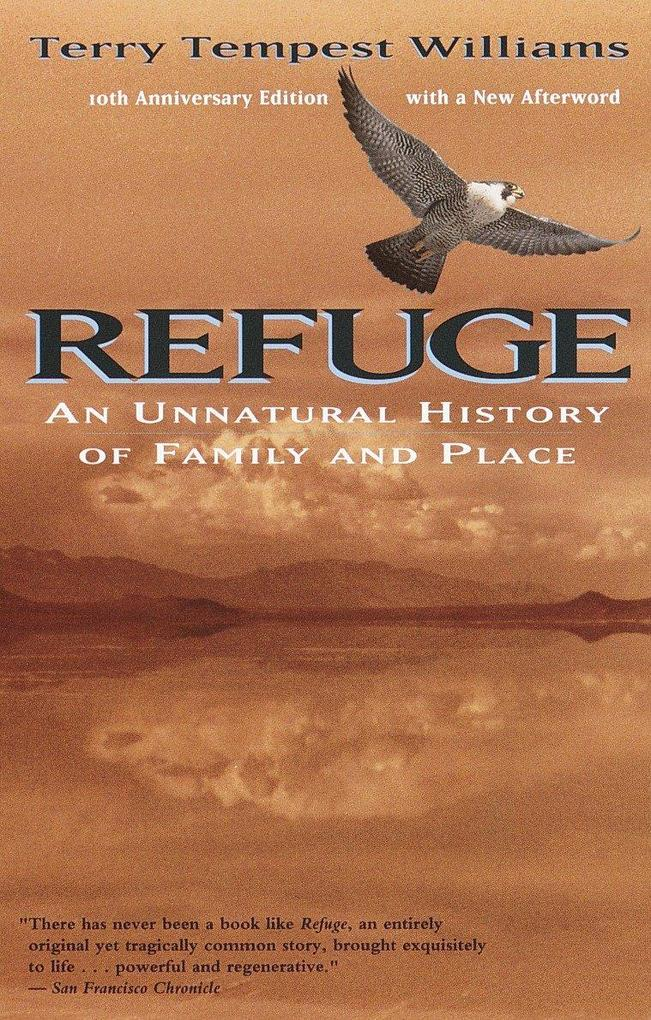 Refuge: An Unnatural History of Family and Place als Taschenbuch