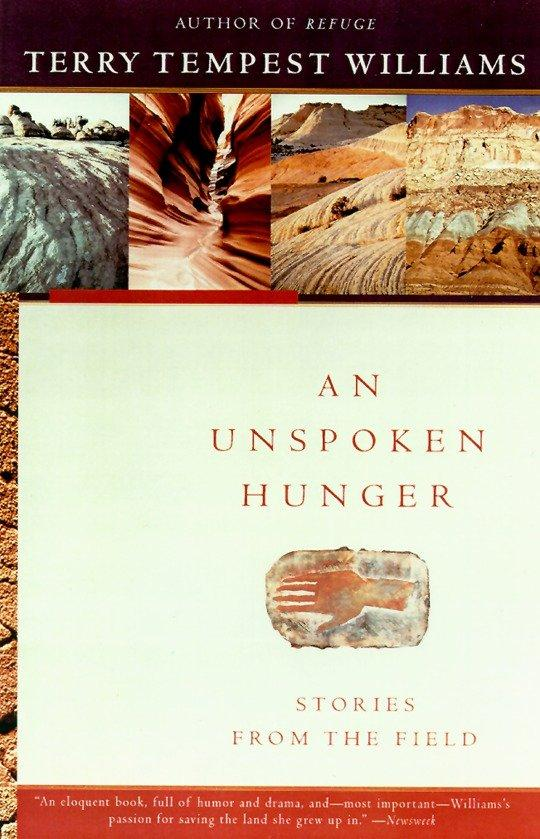 An Unspoken Hunger: Stories from the Field als Taschenbuch