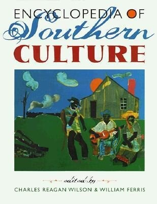 Encyclopedia of Southern Culture als Buch