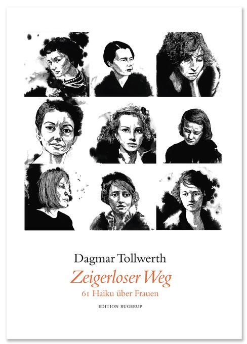 Zeigerloser Weg als Buch von Dagmar Tollwerth