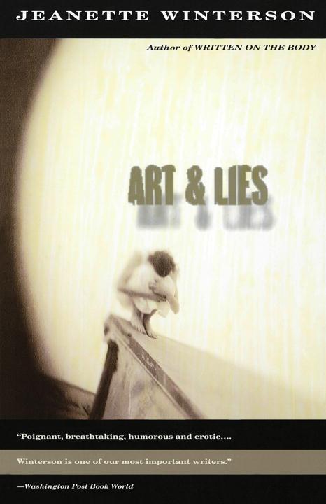 Art & Lies als Taschenbuch