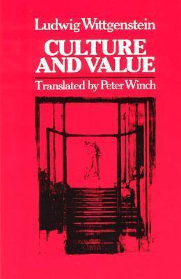 Culture and Value als Taschenbuch
