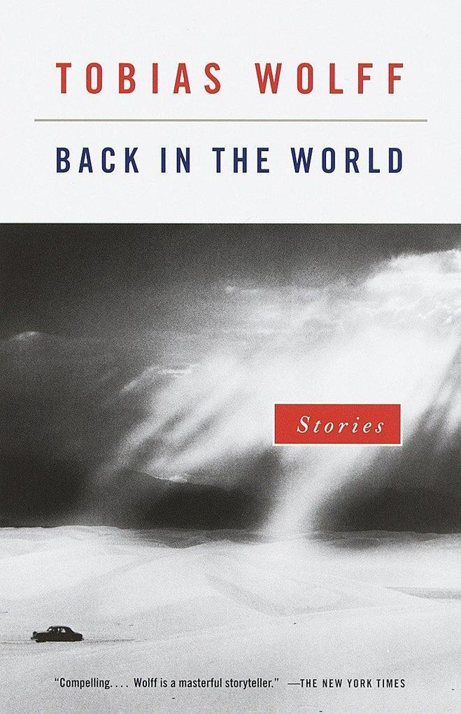 Back in the World: Stories als Taschenbuch