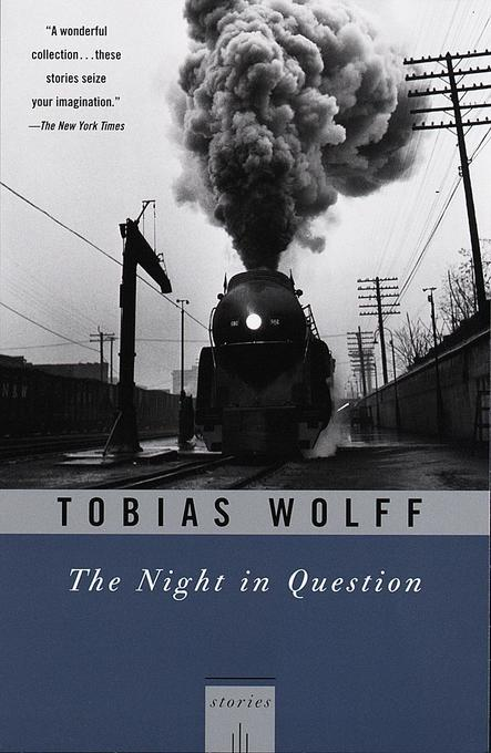 The Night in Question: Stories als Taschenbuch