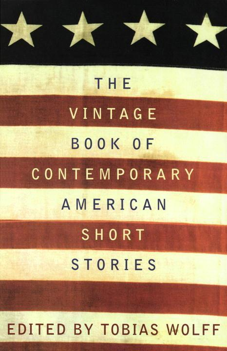 The Vintage Book of Contemporary American Short Stories als Taschenbuch