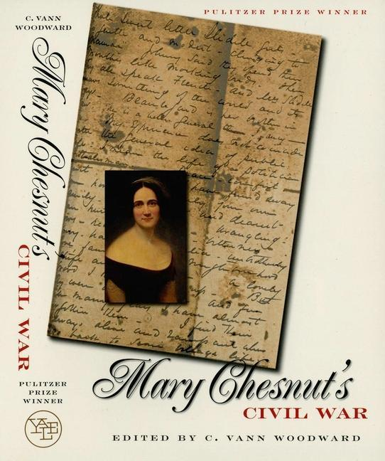 Mary Chesnut's Civil War als Buch