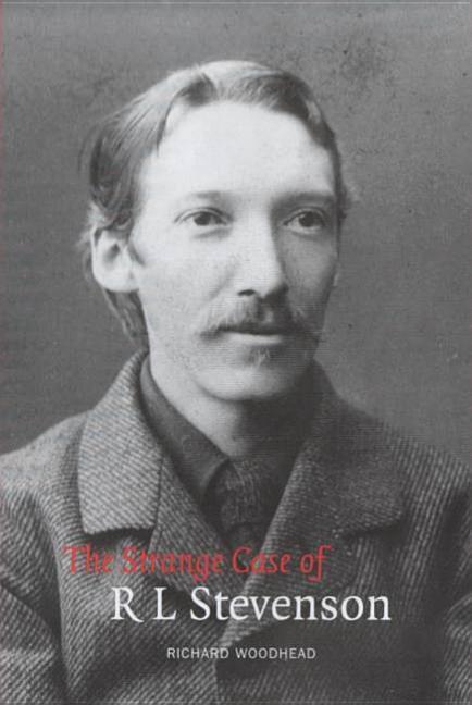 The Strange Case of R L Stevenson als Buch