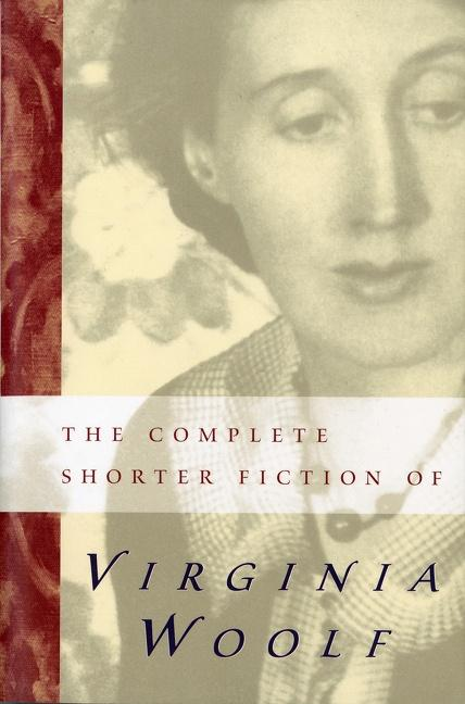 The Complete Shorter Fiction of Virginia Woolf: Second Edition als Taschenbuch