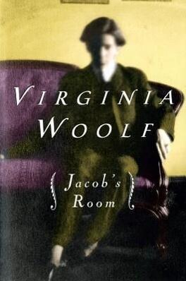 Jacob's Room als Taschenbuch