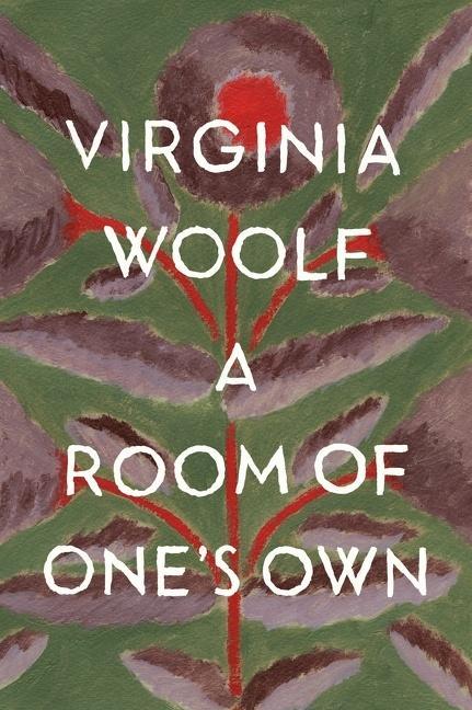 A Room of One's Own als Taschenbuch