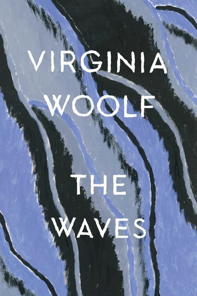 The Waves als Taschenbuch