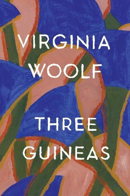 Three Guineas als Taschenbuch