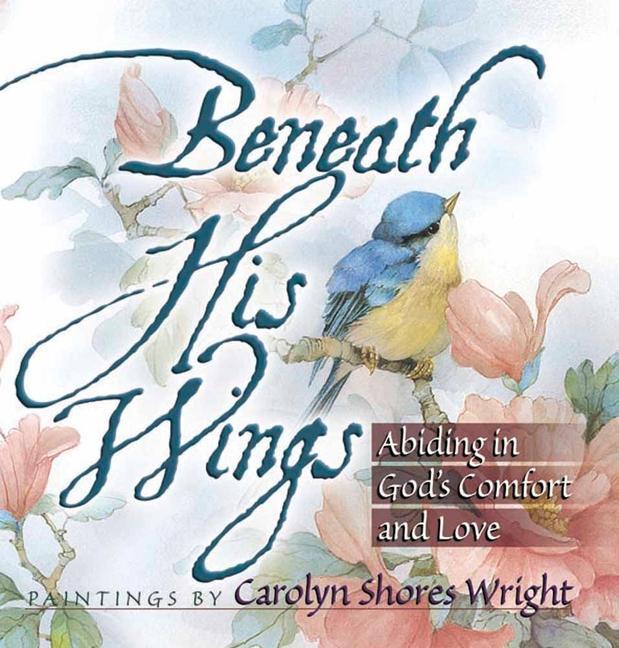 Beneath His Wings als Taschenbuch