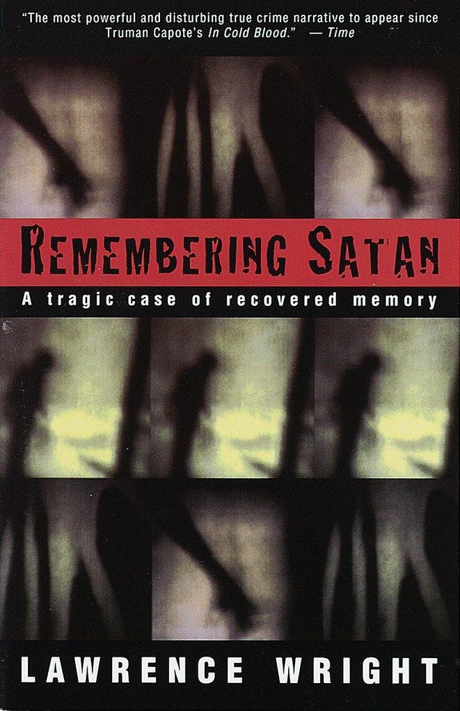 Remembering Satan als Taschenbuch