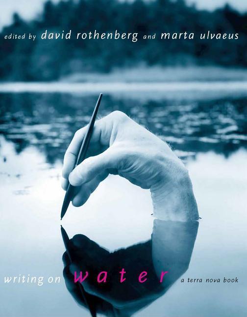 Writing on Water als Taschenbuch