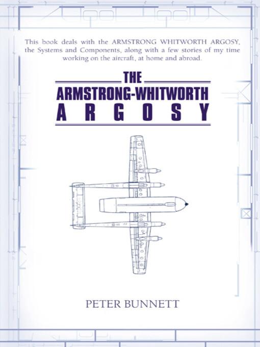 THE ARMSTRONG-WHITWORTH ARGOSY als eBook von Peter Bunnett