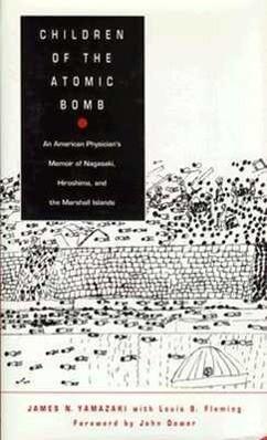 Children of the Atomic Bomb als Buch