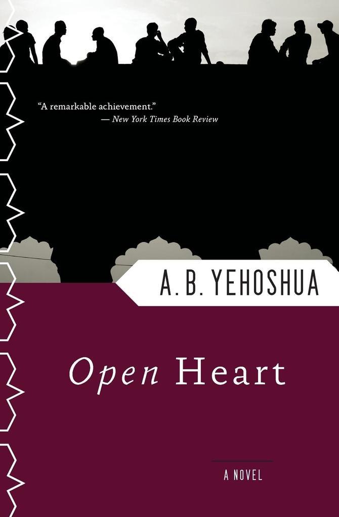 Open Heart als Taschenbuch