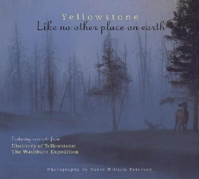Yellowstone: Like No Other Place on Earth als Taschenbuch