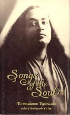 Songs of the Soul als Buch