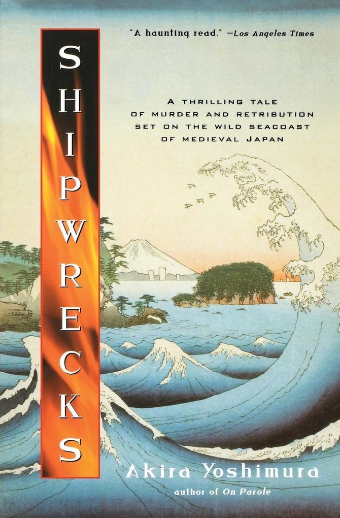 Shipwrecks als Taschenbuch