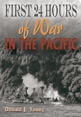 First 24 Hours in the Pacific als Taschenbuch