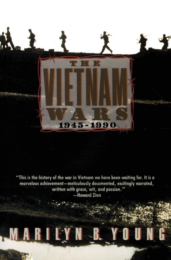 Vietnam Wars 1945-1990 als Taschenbuch