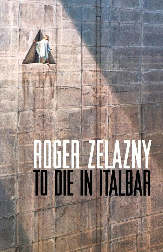 To Die in Italbar als Taschenbuch