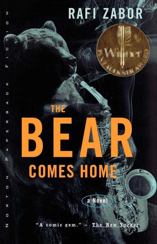 The Bear Comes Home als Taschenbuch