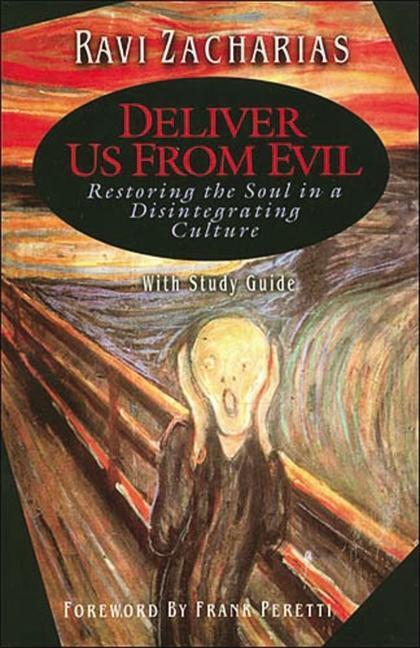 Deliver Us from Evil als Taschenbuch