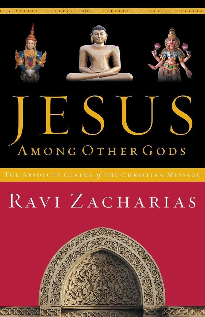 Jesus Among Other Gods als Taschenbuch